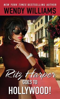 Ritz Harper Goes to ...