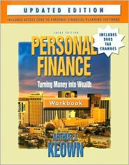 Personal Finance, 3rd edition