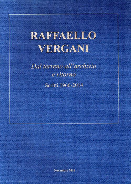 Raffaello Vergani