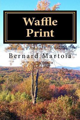 Waffle Print