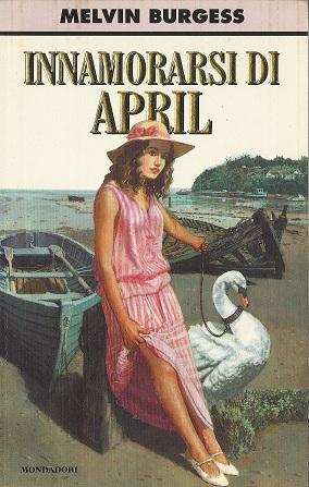 Innamorarsi di April