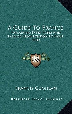 A Guide to France