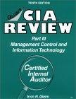 CIA Review, Part 3