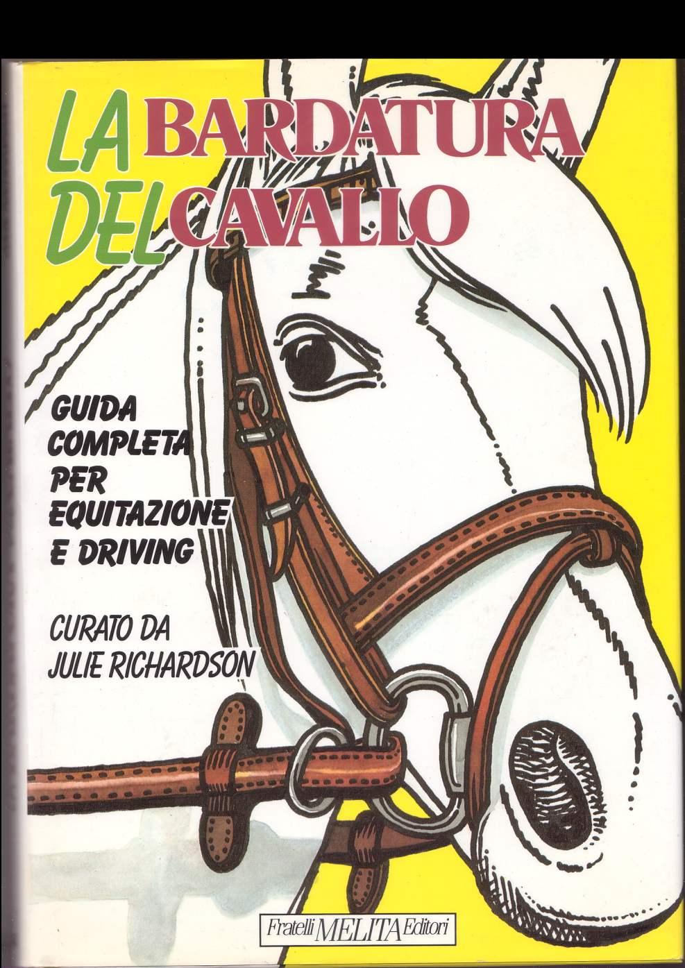 La bardatura del cavallo