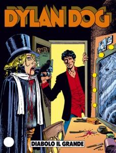 Dylan Dog n. 011