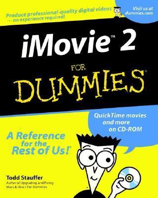 Imovie 2 for Dummies