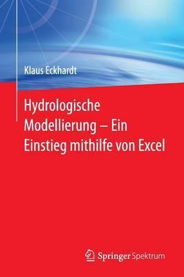Hydrologische Modellierung