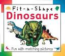 Fit-A-Shape Dinosaurs