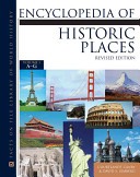 Encyclopedia of Historic Places: R to Z