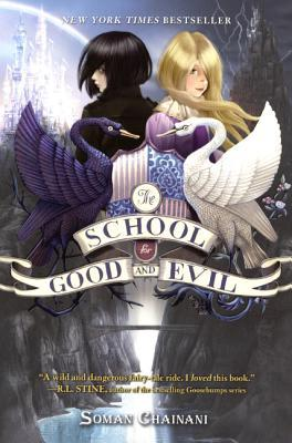 The School for Good ...