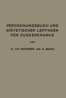 Verordnungsbuch Und ...