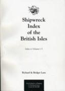 Shipwreck Index