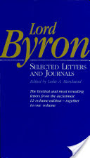 Selected Letters and Journals