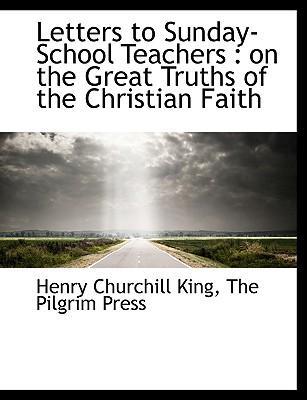 Letters to Sunday-School Teachers