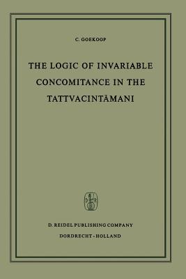 The Logic of Invariable Concomitance in the Tattvacintamani
