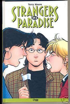 Strangers in Paradise vol. 8
