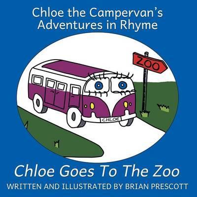 Chloe Goes to the Zoo