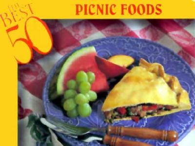 The Best 50 Picnic Foods