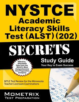 Nystce Academic Literacy Skills Test Alst 202 Secrets