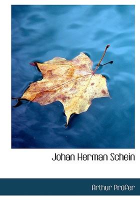 Johan Herman Schein