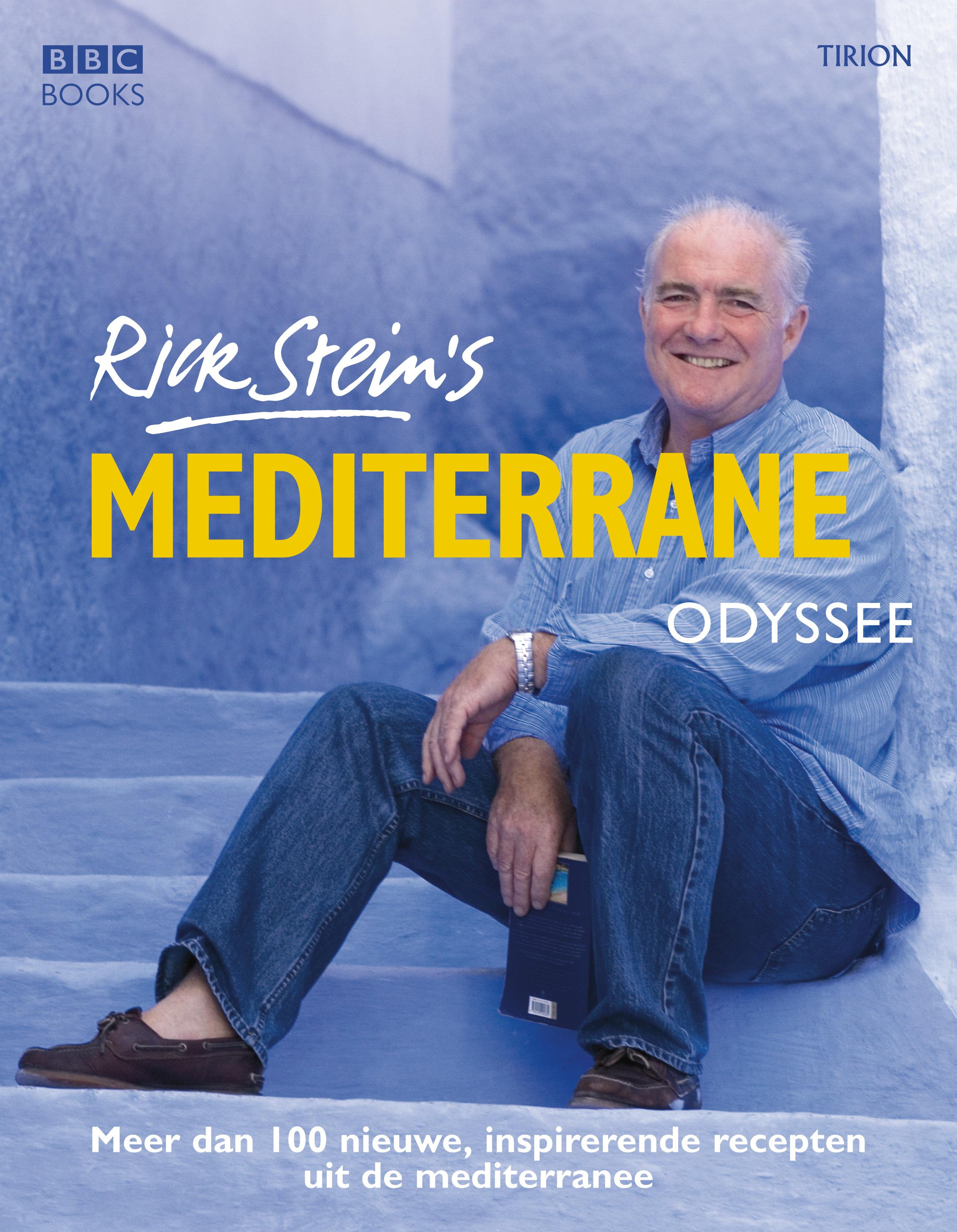 Rick Stein's Mediterrane