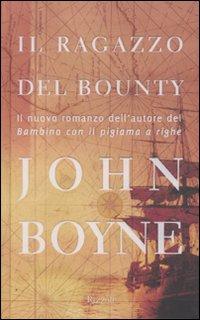 Il ragazzo del Bount...