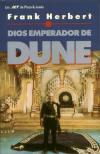 Dios emprerador de Dune