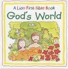 A Lion First Bible