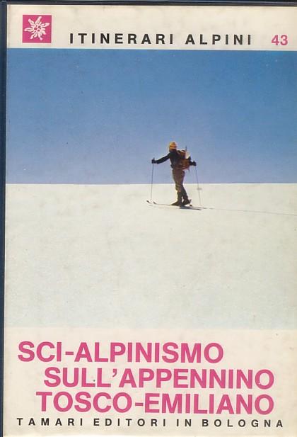 Sci-alpinismo sull'Appennino Tosco-Emiliano