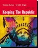Keeping The Republic Second Edition