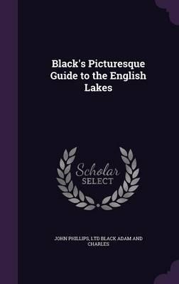 Black's Picturesque ...