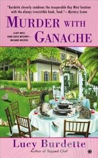 Murder with a Ganache