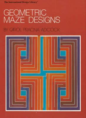 Geometric Maze Designs
