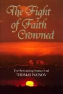 The fight of faith c...