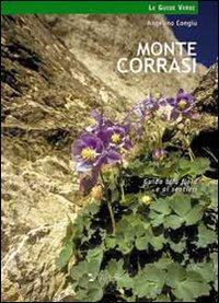 Monte Corrasi. Guida alla flora e ai sentieri