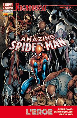 Amazing Spider-Man n. 631