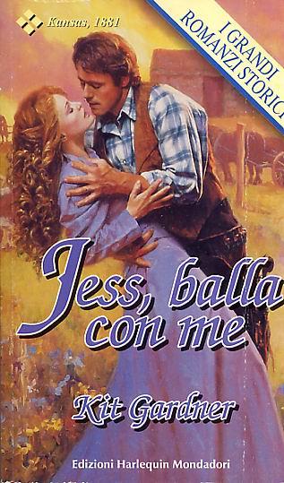 Jess, balla con me
