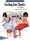 Exciting Easy Classics for Piano