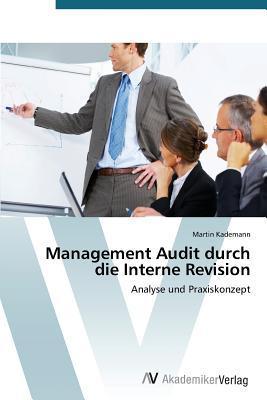 Management Audit durch die Interne Revision
