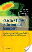 Reactive Flows