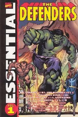 Essential Defenders, Vol. 1
