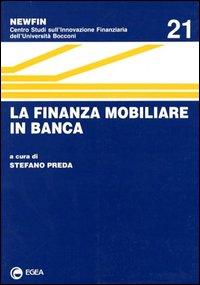 La finanza mobiliare in banca