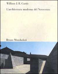 L' architettura moderna del Novecento