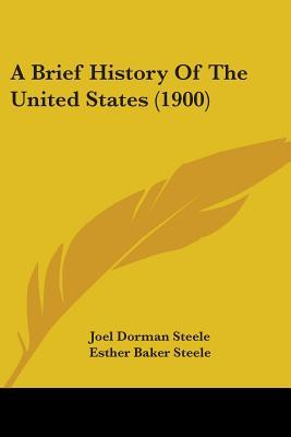 A Brief History of the United States (1900)