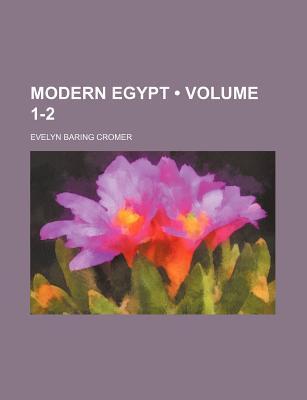 Modern Egypt (1-2)