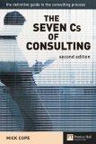 The Seven C's of Consulting