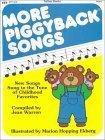 More Piggyback Songs