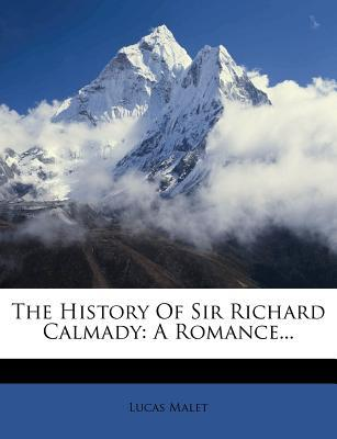 The History of Sir Richard Calmady