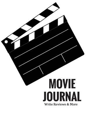 Movie Journal Write ...