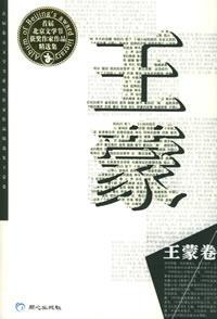 首届北京文学节获奖作家作品精选集